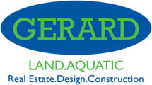 Gerard Floyd — Gerard Land Aquatic